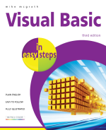 Visual Basic in easy steps, 3rd edition – ebook (PDF)