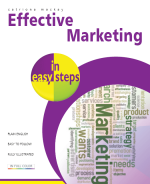 Effective Marketing in easy steps – ebook (PDF)