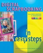 Digital Scrapbooking in easy steps