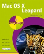 Mac OS X Leopard in easy steps