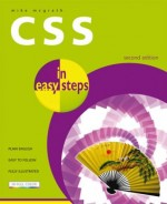 CSS in easy steps, 2nd edition