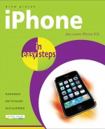 iPhone in easy steps – covers iPhone, iPhone 3G and iPhone 3GS