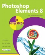 Photoshop Elements 8 in easy steps