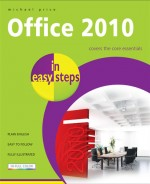 Office 2010 in easy steps