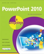 PowerPoint 2010 in easy steps