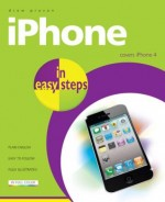 iPhone in easy steps, 2nd edition – covers iPhone 4