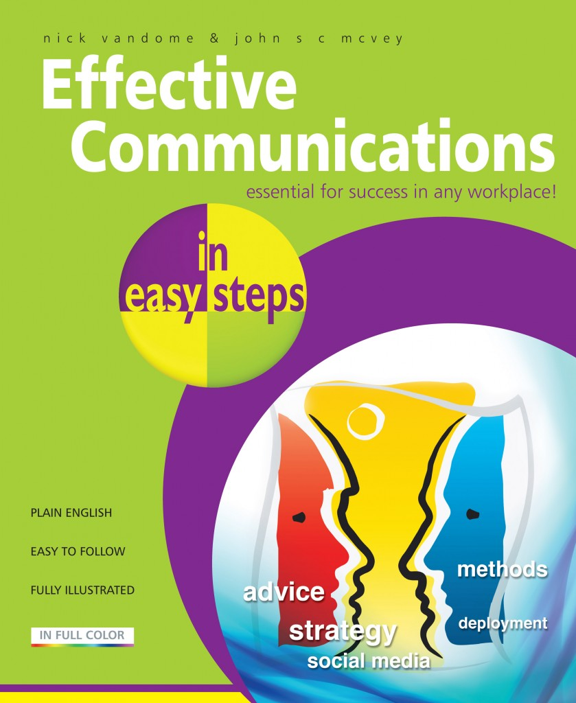 the steps in an effective communication Proponents of dialogue claim it can help groups reach higher levels of consciousness, and thus to become more creative and effective the uninitiated, however, may view dialogue as just one more oversold communication technology.
