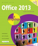 Office 2013 in easy steps