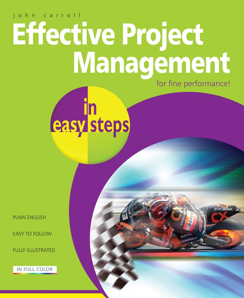 effective project Effective project management entails having the following attributes that are essential in becoming an effective project manager effective communication.