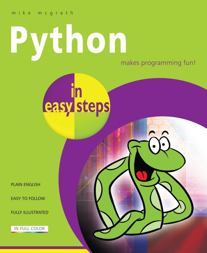 In Easy Steps Python in easy steps - In Easy Steps
