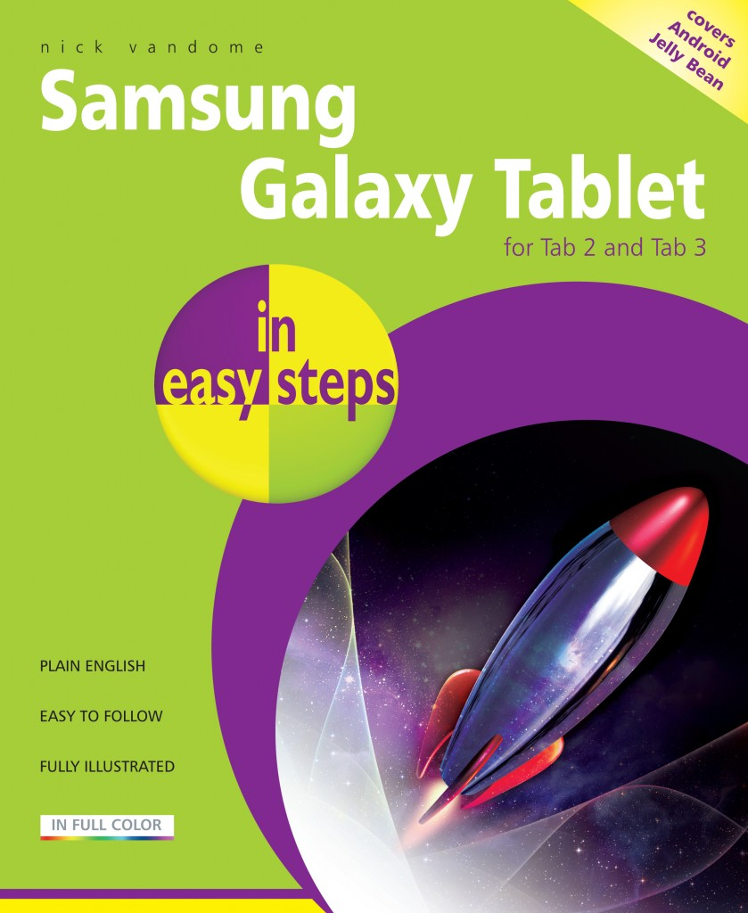 android tablets for seniors in easy steps pdf