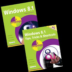Windows 8.1 in easy steps 9781840786149