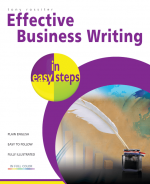 Effective Business Writing in easy steps – ebook (PDF)