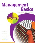 Management Basics in easy steps – ebook (PDF)