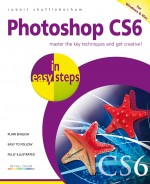 Photoshop CS6 in easy steps – ebook (PDF)