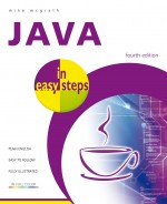 Java in easy steps, 4th edition (covers Java 7) – ebook (PDF)
