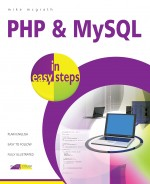 PHP & MySQL in easy steps – ebook (PDF)