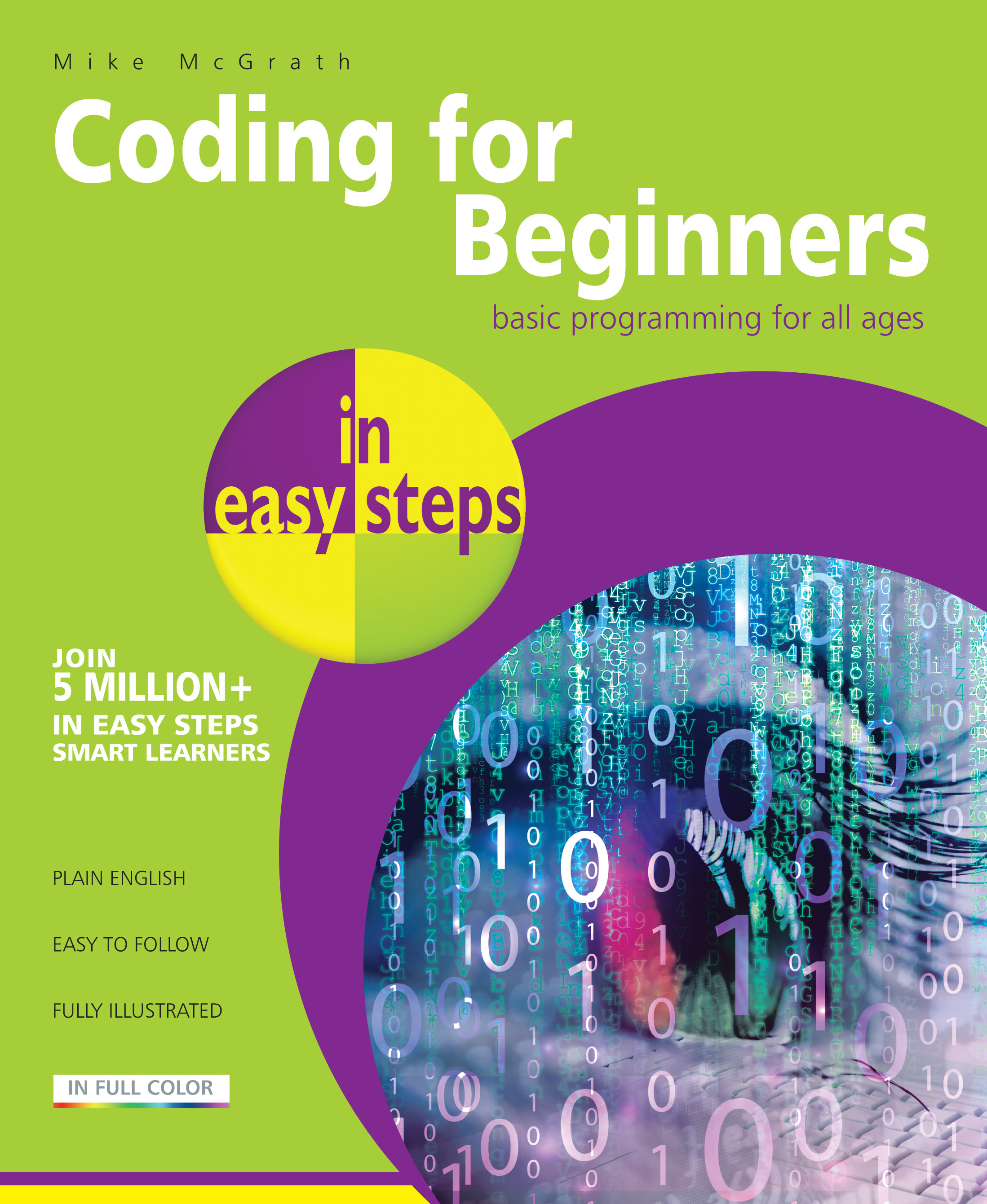 9781840786422 Coding for Beginners in easy steps