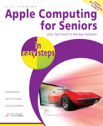 Apple Computing for Seniors in easy steps – covers OS X Yosemite – ebook (PDF)
