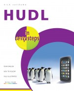 Hudl in easy steps – ebook (PDF)
