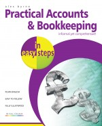 Practical Accounts & Bookkeeping in easy steps – ebook (PDF)