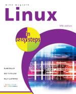 Linux in easy steps, 5th edition – ebook (PDF)