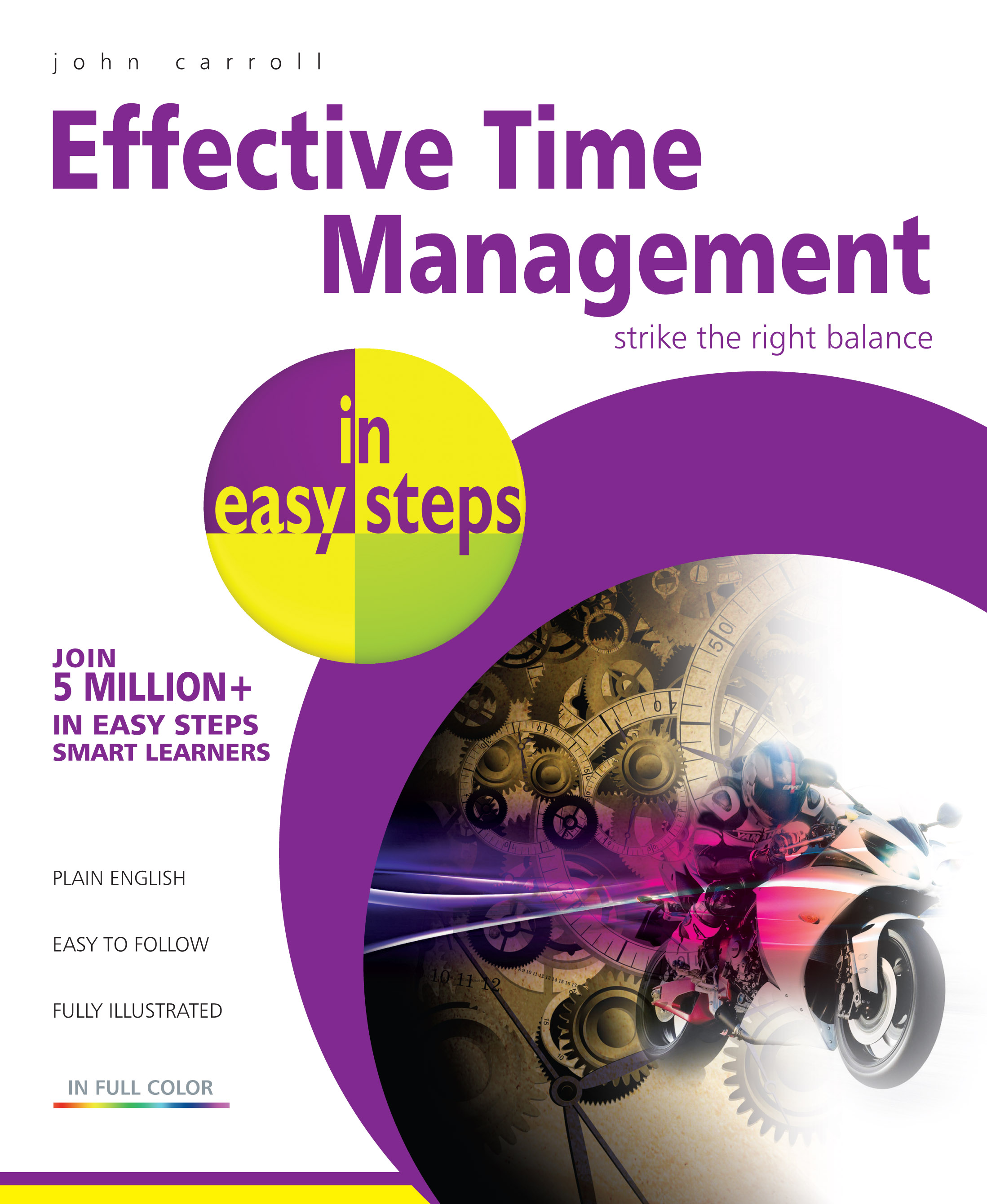 Effective Time Management in easy steps PDF