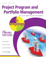 Project Program and Portfolio Management in easy steps – ebook (PDF)