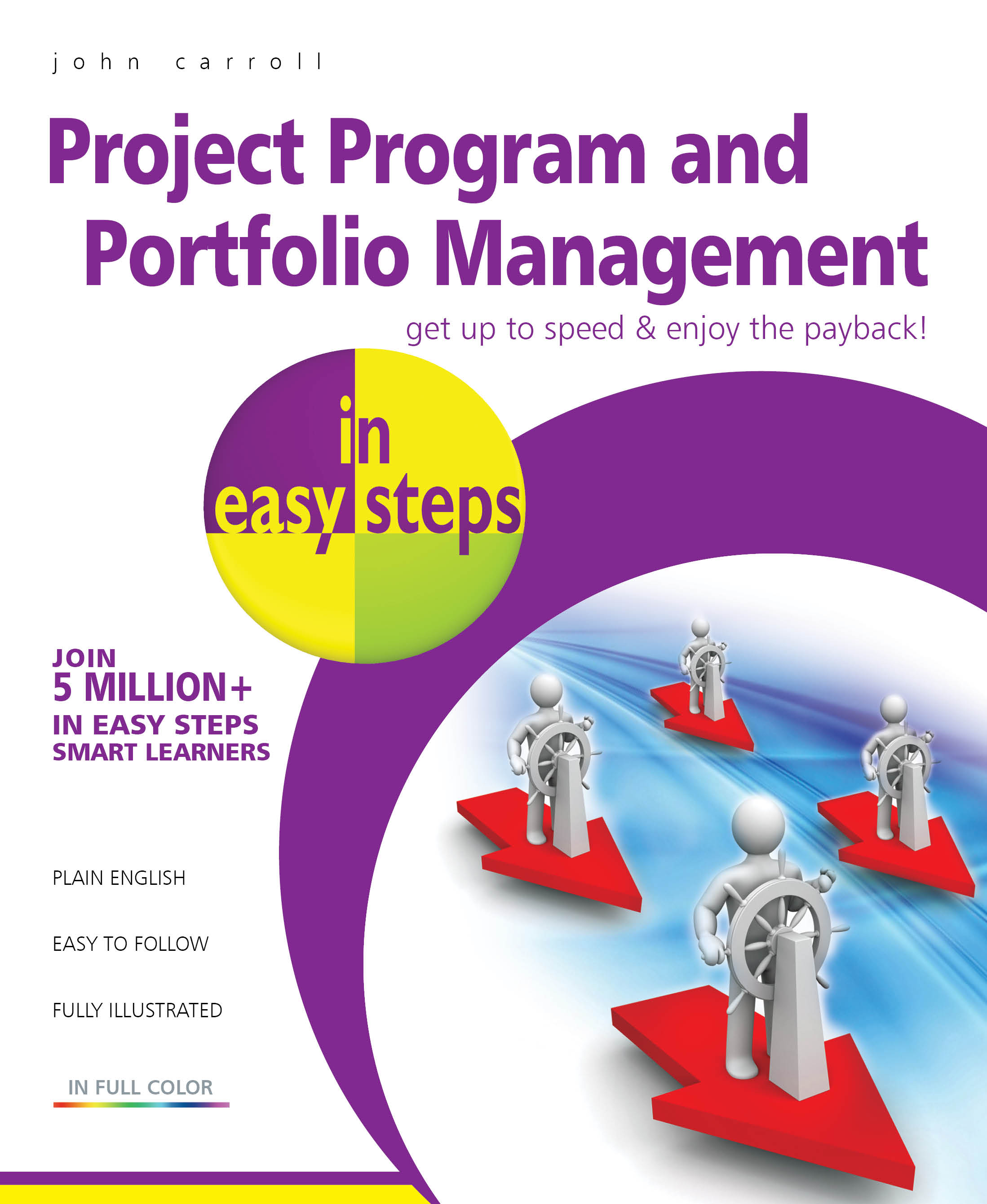 Project Program & Portfolio Management in easy steps PDF