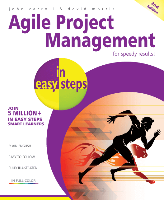 Agile Project Management in easy steps 2nd edition 9781840786415 PDF