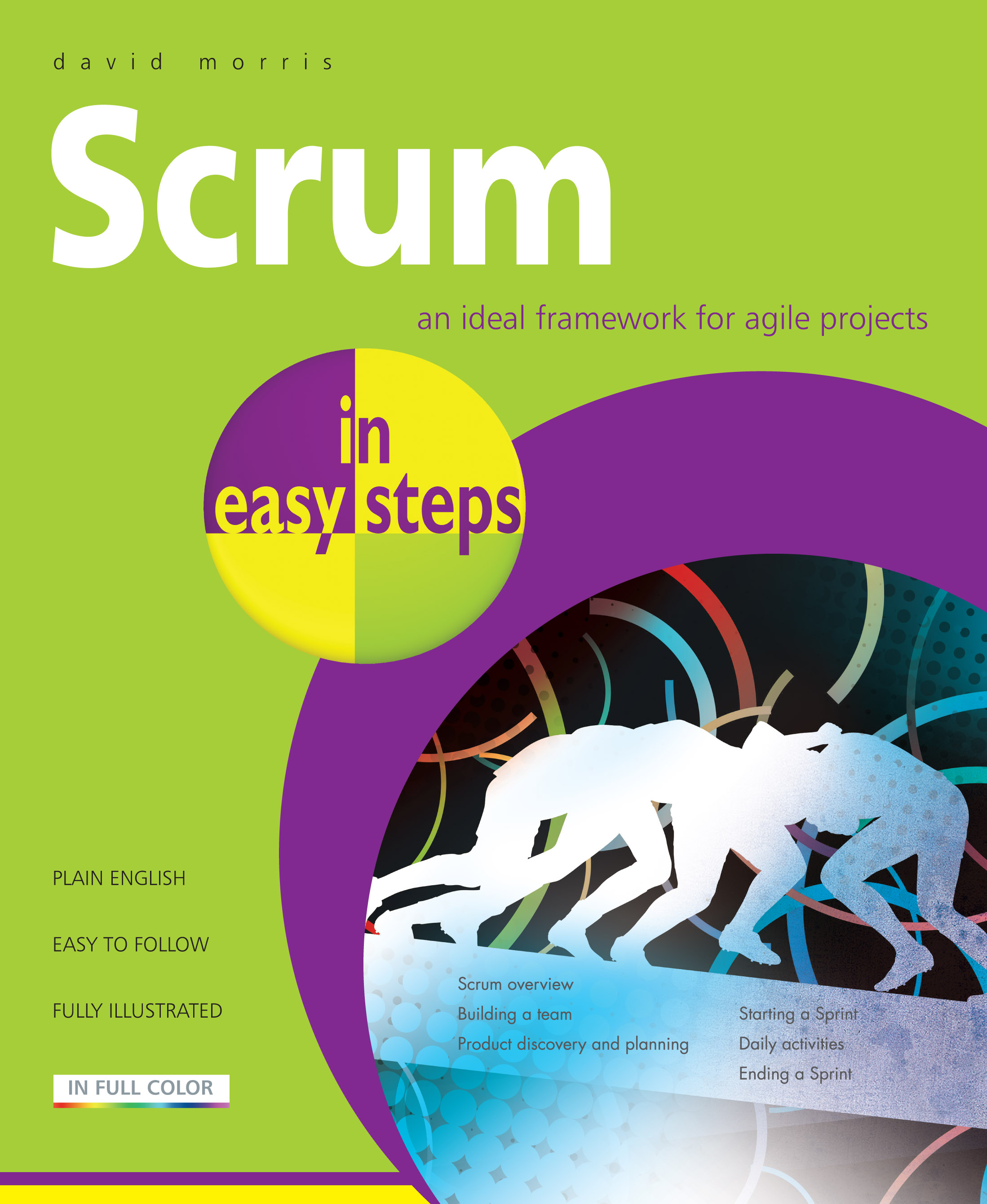 Scrum in easy steps 9781840787313