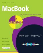 MacBook in easy steps, 5th edition – covers macOS Sierra
