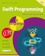 Swift Programming in easy steps – develop iOS apps