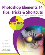 Photoshop Elements 14 Tips, Tricks & Shortcuts – ebook (PDF)