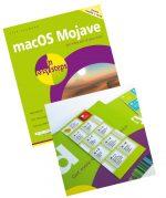 macOS Mojave in easy steps – plus FREE Mac bookmark