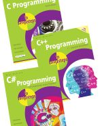 C Programming in easy steps, C++ Programming in easy steps and C# Programming in easy steps – SPECIAL OFFER