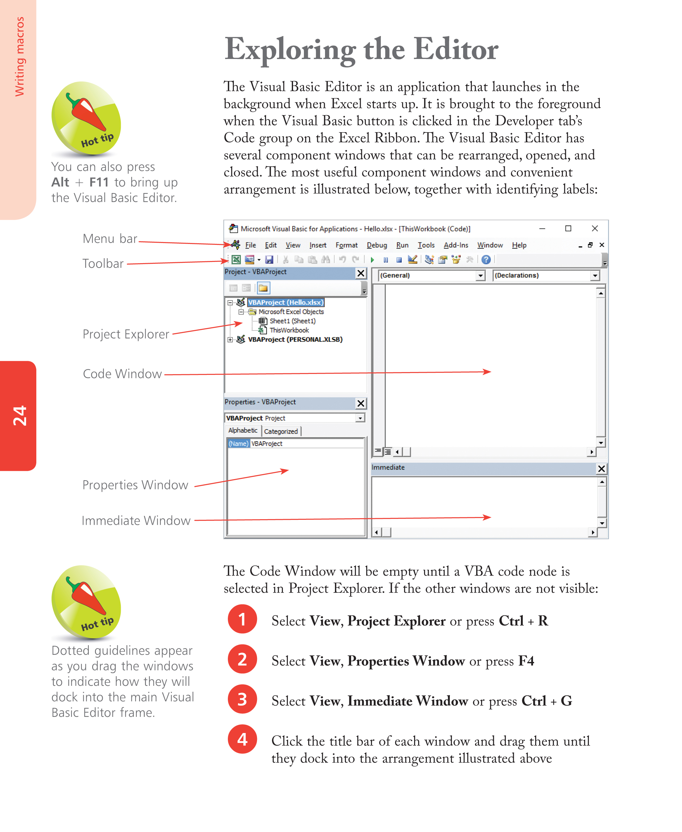 microsoft visual basic user guide ebook
