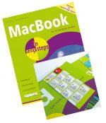 MacBook in easy steps, 6th edition – covers macOS High Sierra – plus FREE Mac bookmark