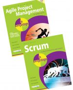 Agile Project Management in easy steps and Scrum in easy steps – SPECIAL OFFER