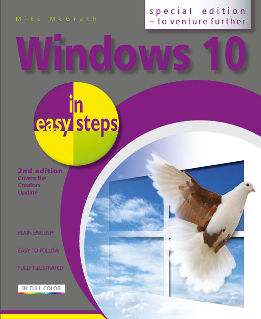 Windows 10 Special Edition, 2nd Ed_ebook
