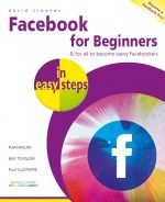 Facebook for Beginners in easy steps – ebook (PDF)