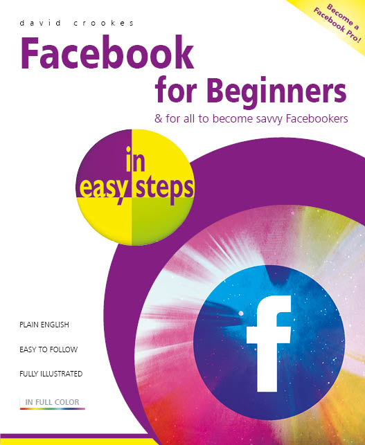 Facebook for Beginners in easy steps ebook pdf