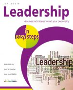 Leadership in easy steps – ebook (PDF)