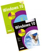 Windows 10 in easy steps, 4th edition  and Windows 10 in easy steps, Special Edition, 3rd edition – SPECIAL OFFER