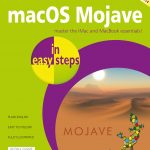 macOS Mojave in easy steps 9781840788358