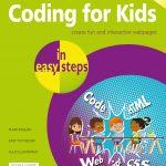 Coding for Kids in easy steps 9781840788396