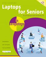 Laptops for Seniors in easy steps, 7th edition – for all laptops with Windows 10
