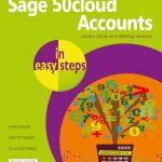 Sage 50cloud Accounts in easy steps 9781840788655