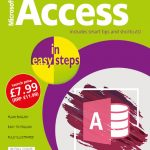 Access in easy steps 9781840788235