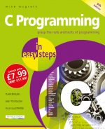C Programming in easy steps, 5th edition